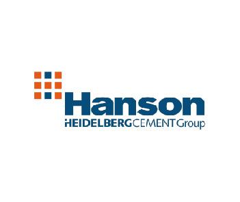 Hanson Client Logo