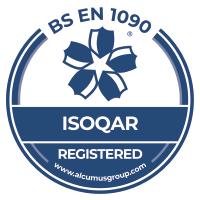 BS EN 1090